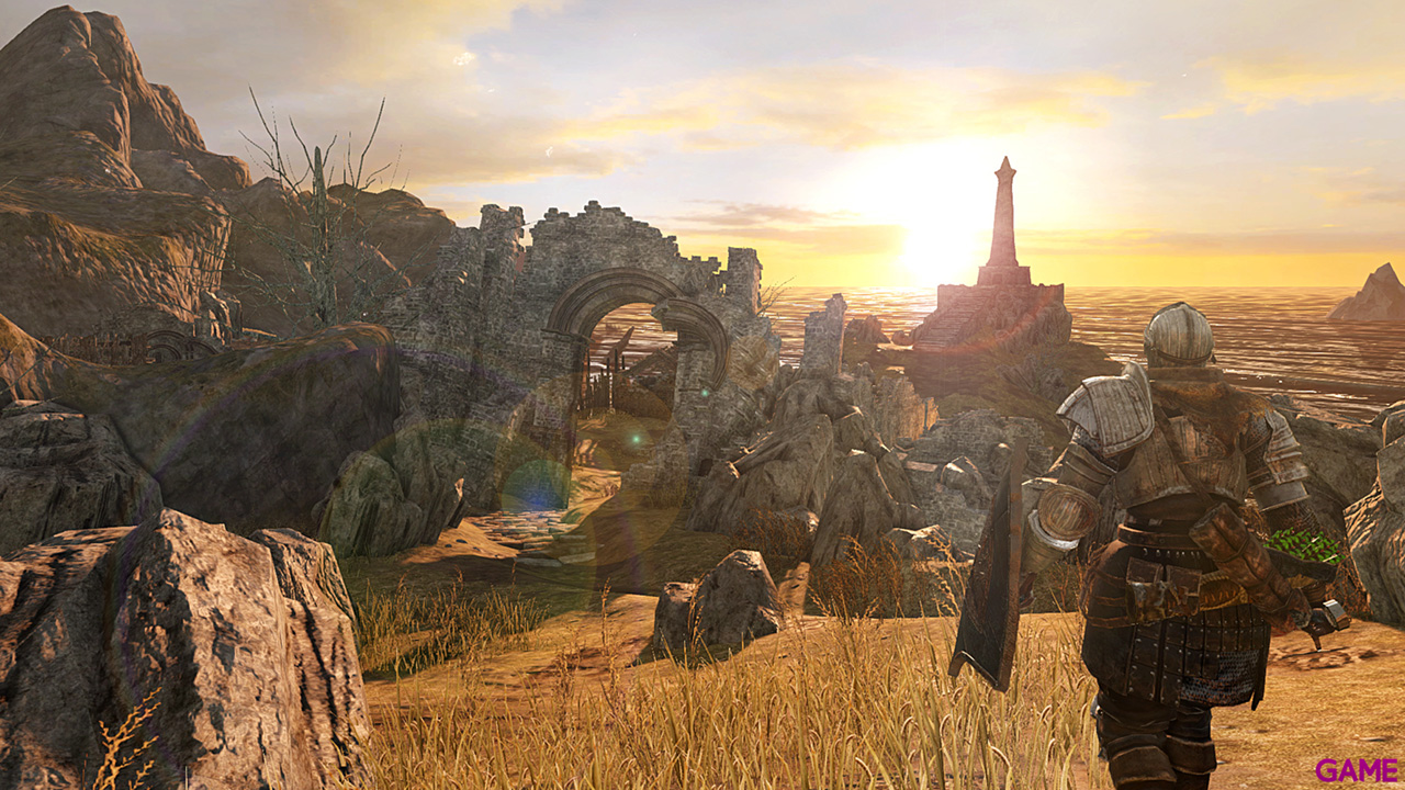 Dark Souls II: Scholar Of The First Sin Essentials