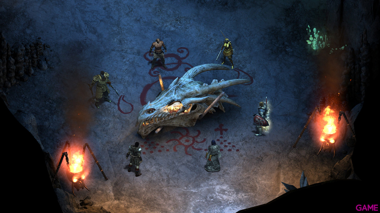 Pillars of Eternity White Edition
