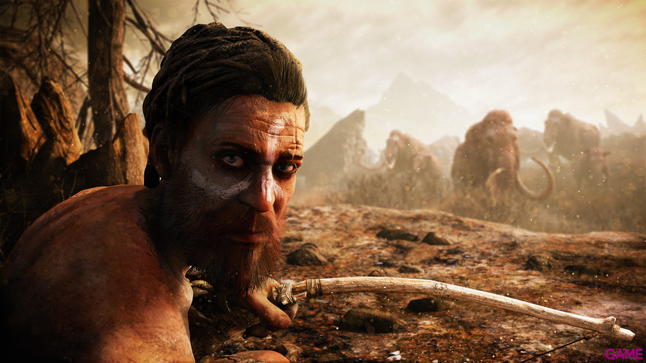 Playstation 4 1Tb + Far Cry Primal