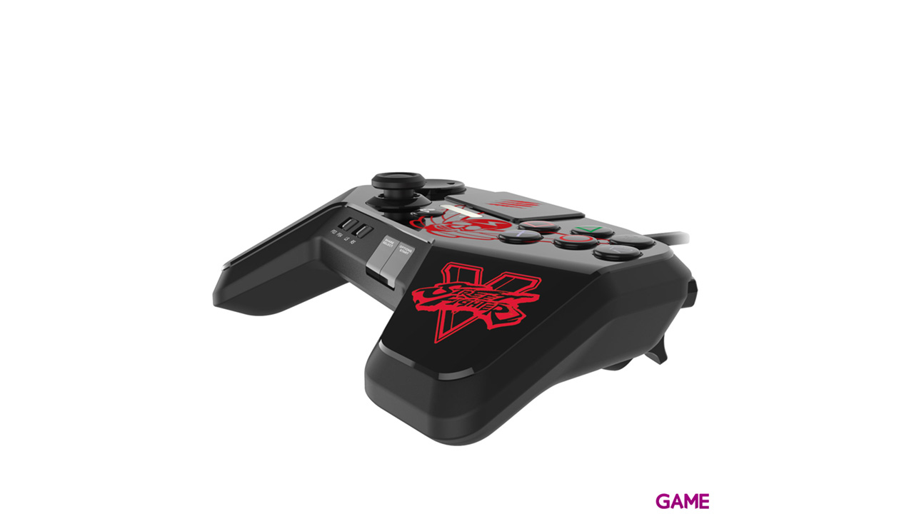 Controller Street Fighter V FightPad Pro Bison PS4/PS3