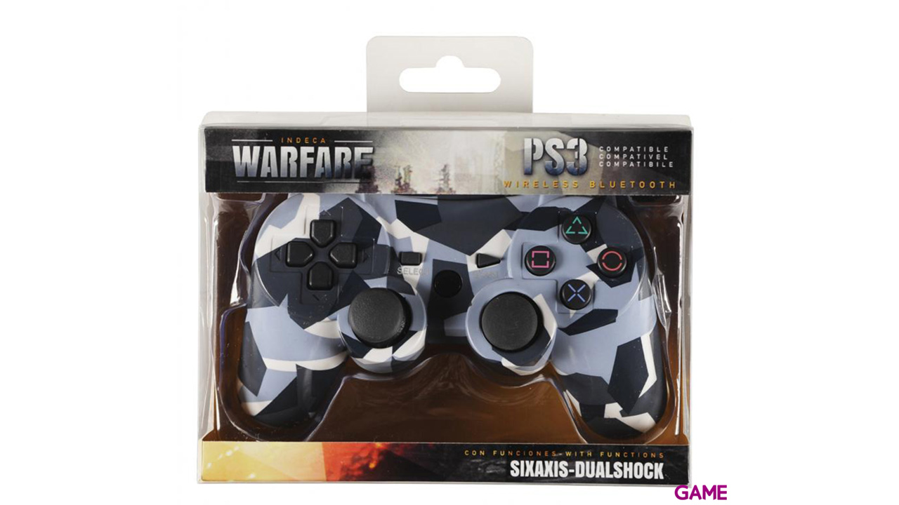 Controller Indeca Warfare 2016
