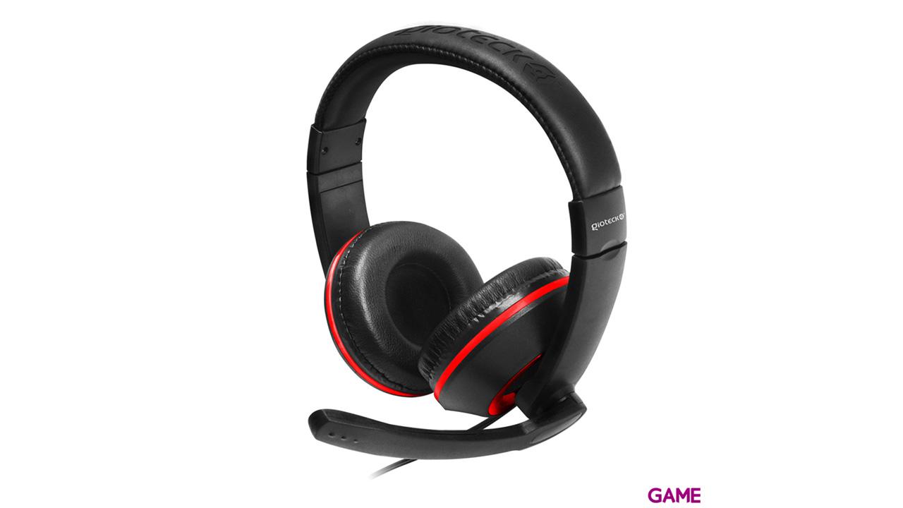Auriculares Gioteck XH100 PS4/XONE/PSV/PC