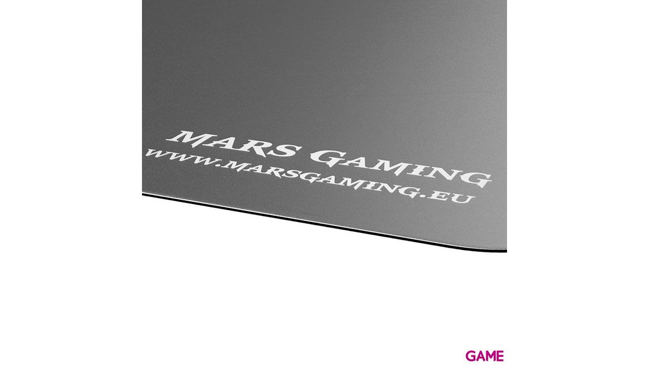 Mars Gaming Mmp3 Aluminio
