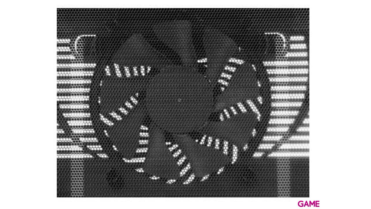 Cooler Portátil Cooler Master Notepal L1