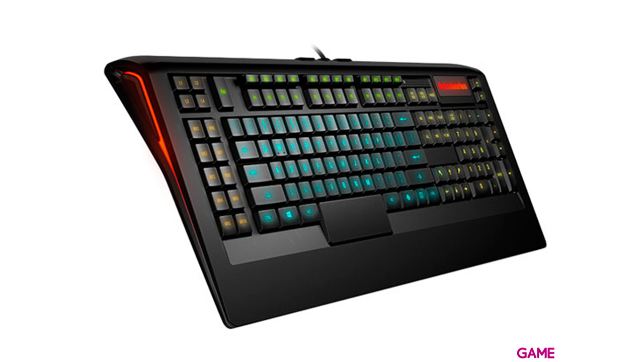 SteelSeries Apex Retroiluminado ES