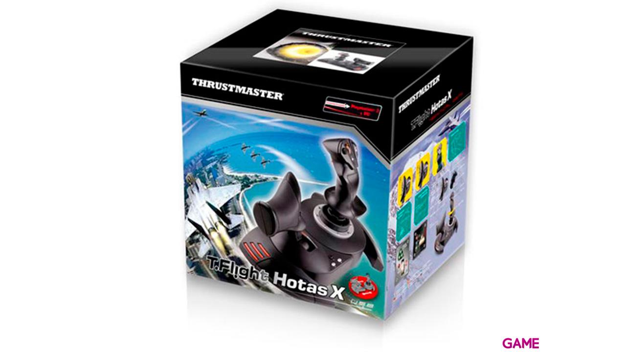 Thrustmaster  T.Flight HOTAS X