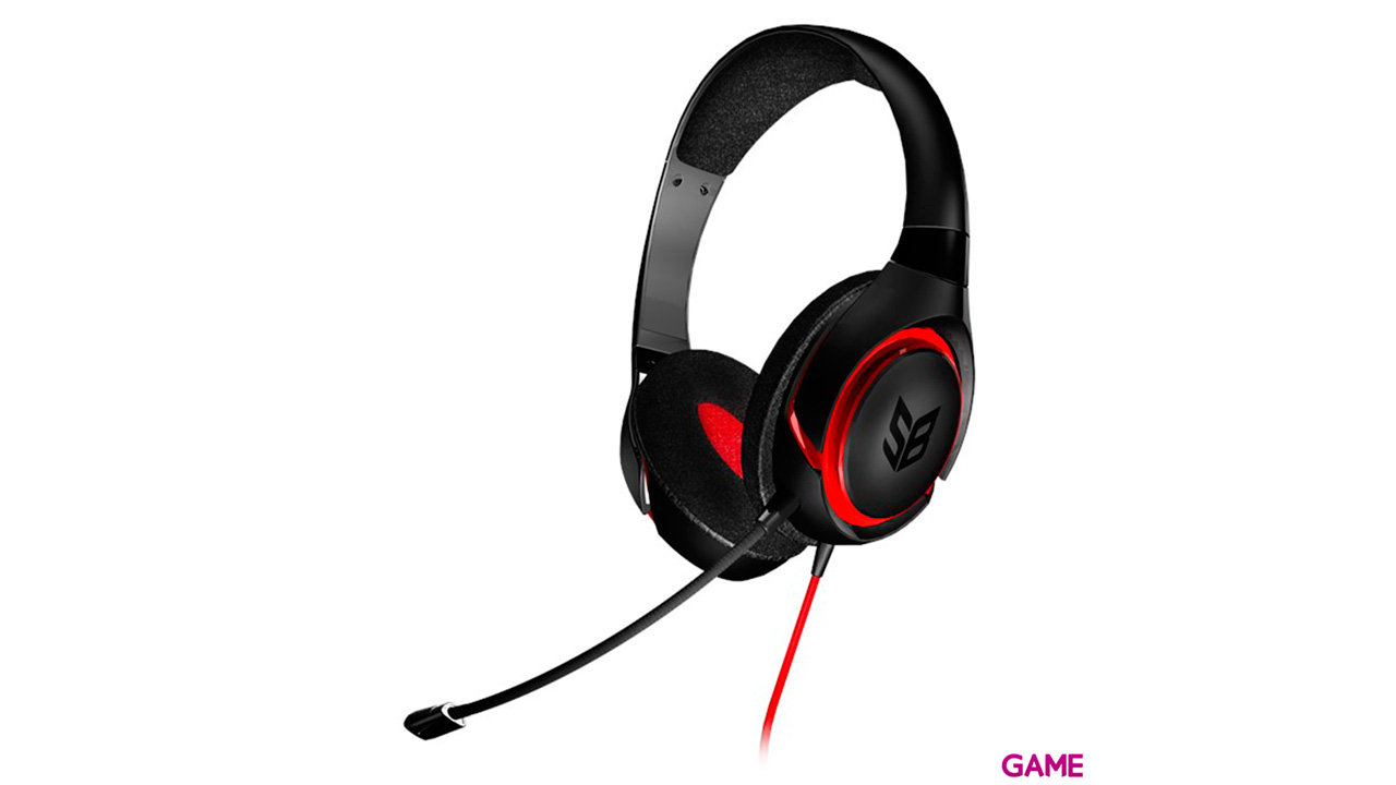 CREATIVE SB INFERNO - AURICULARES GAMING PC/MAC/PS