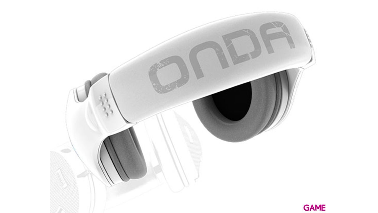 Ozone Onda Pro Blanco