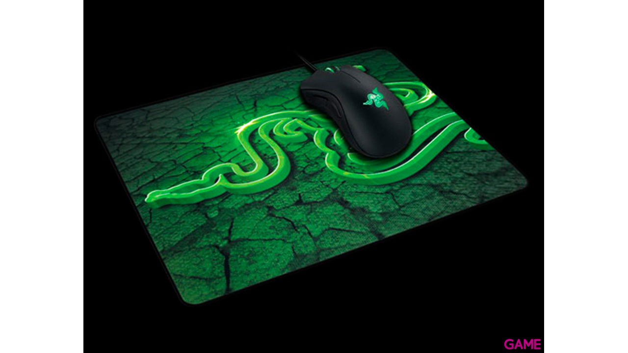 Razer Goliathus Speed Edition - Small