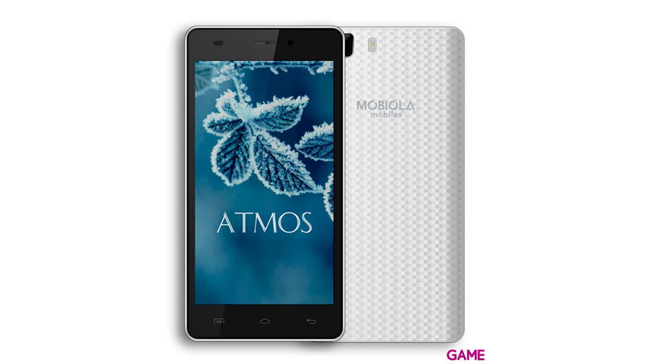 "Smartphone Mobiola Atmos 5"" Quad Core 1Gb+8Gb"