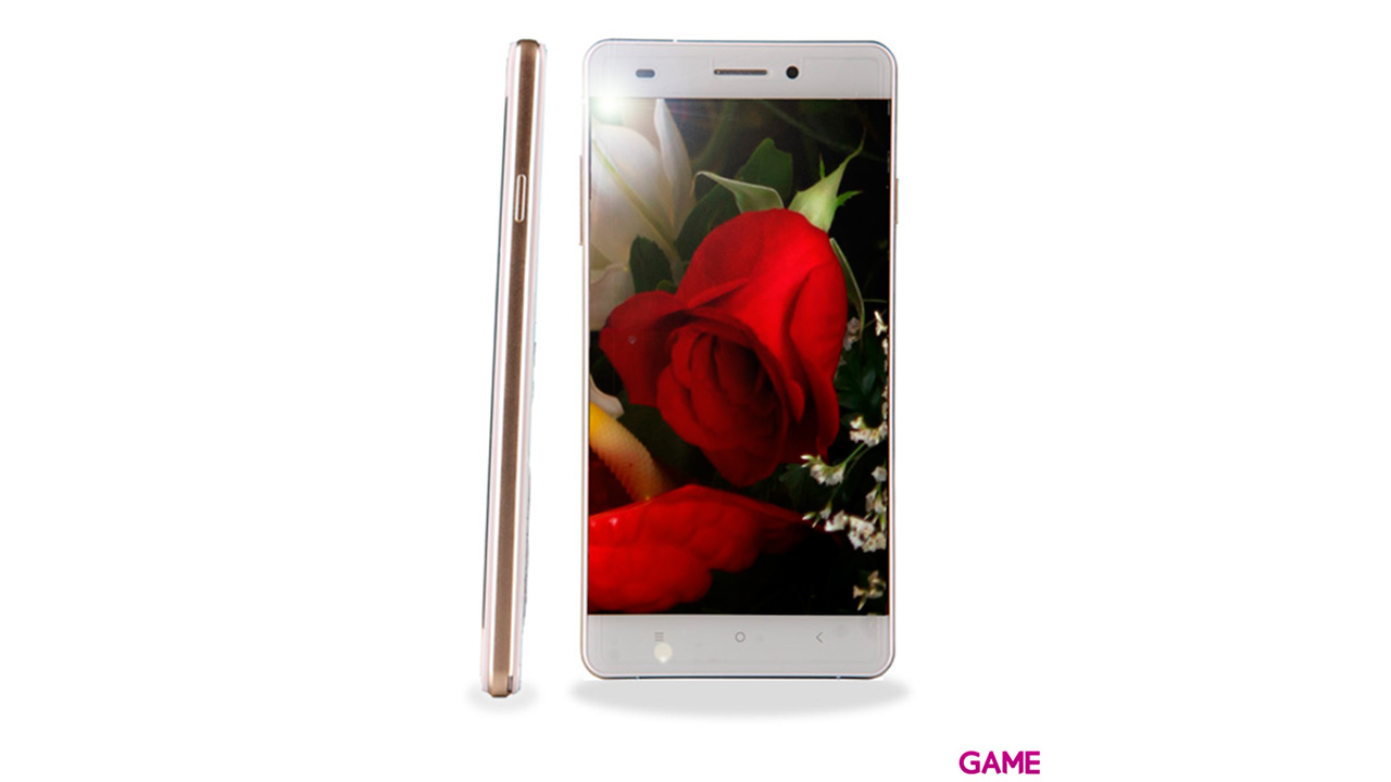 "Smartphone Mobiola Infinity 5"" Quad Core 1Gb+8Gb 4G"