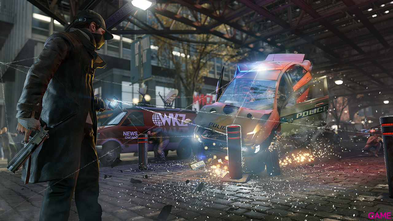 Watch Dogs Complete