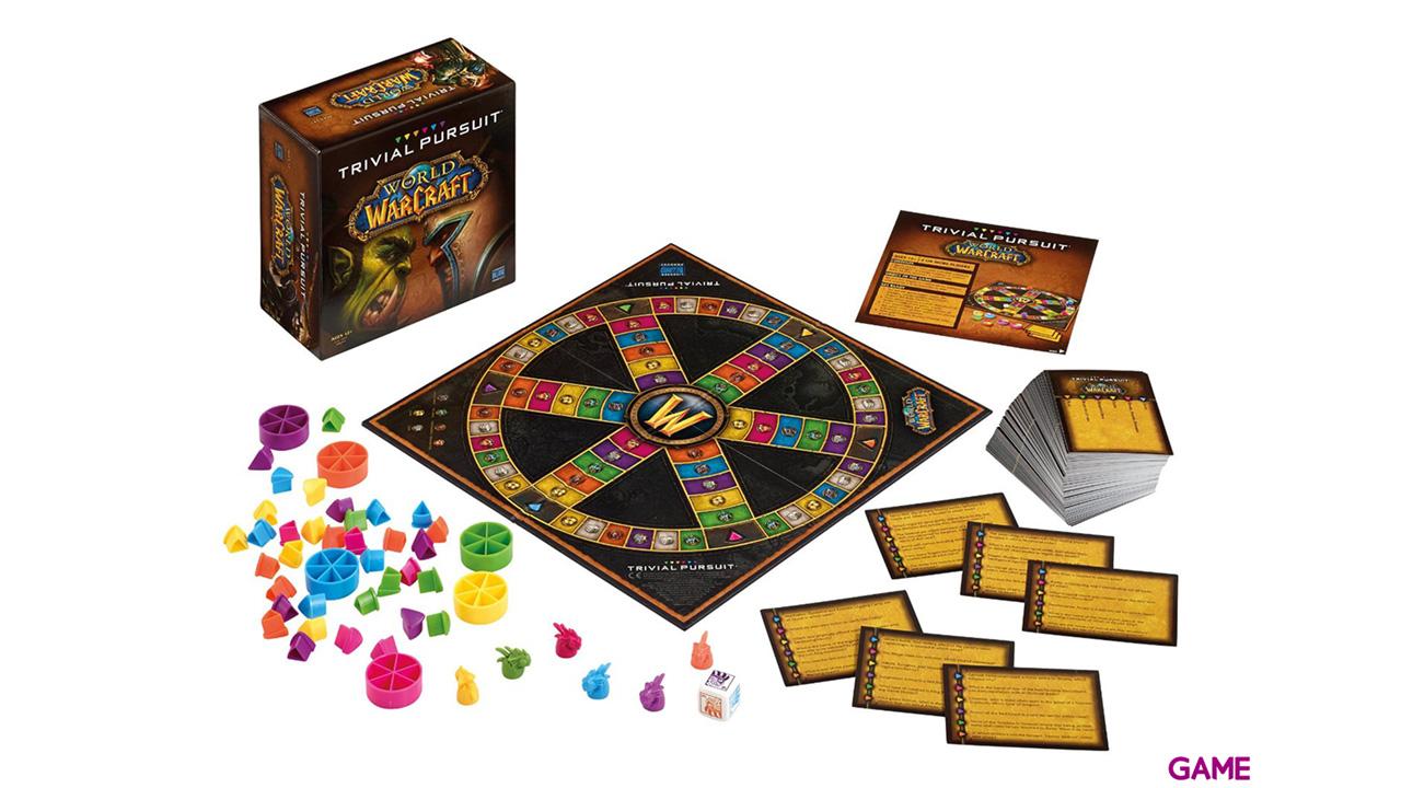 Trivial World of Warcraft