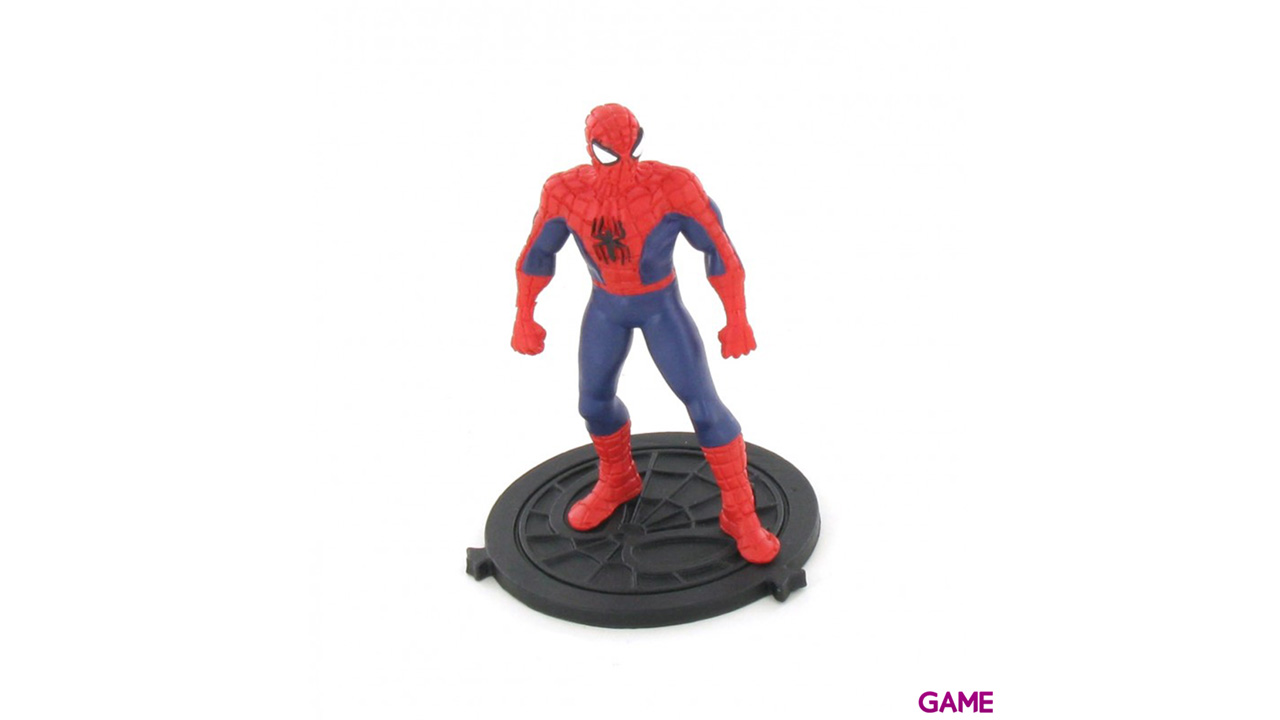 Figura Sorpresa Marvel Spiderman Surtido