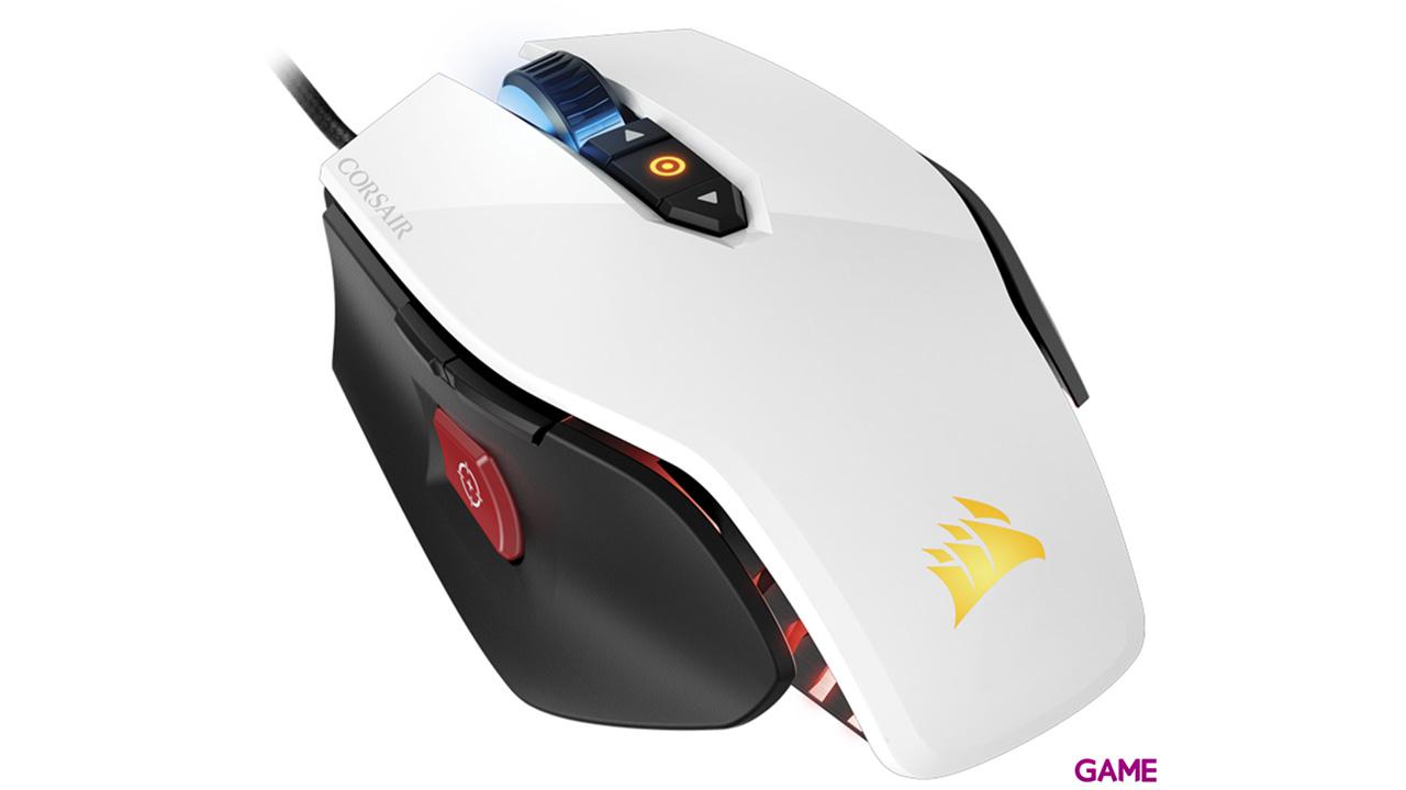 Corsair M65 Pro RGB White