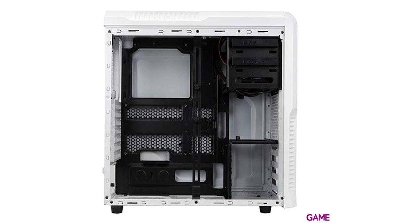 Zalman Z3 Plus Blanca