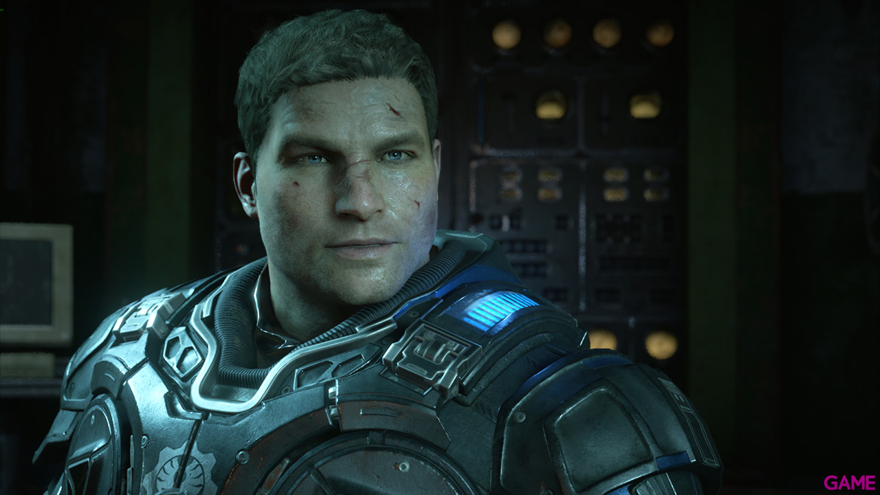 Gears of War 4: Ultimate Edition