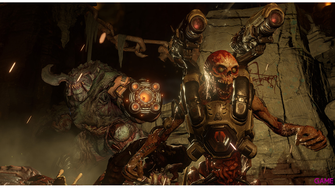 DOOM Season Pass Bundle XONE