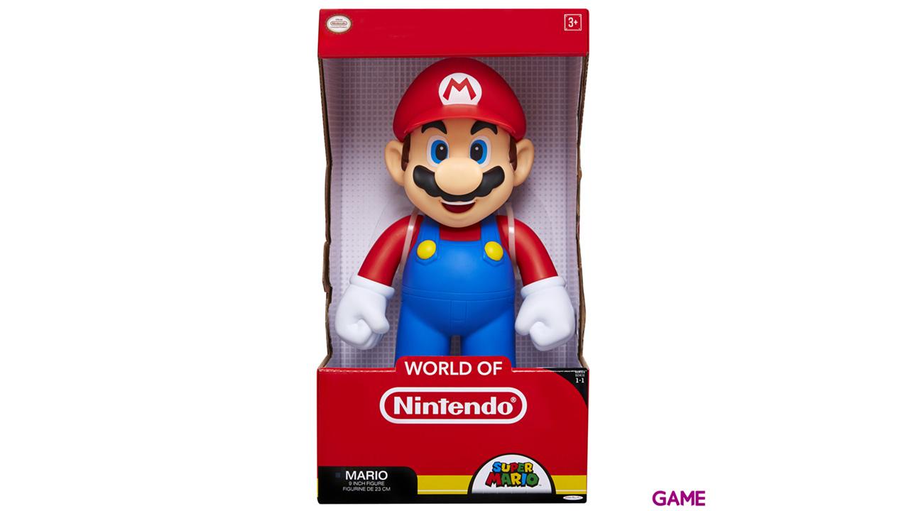 Figura Mario 23cm
