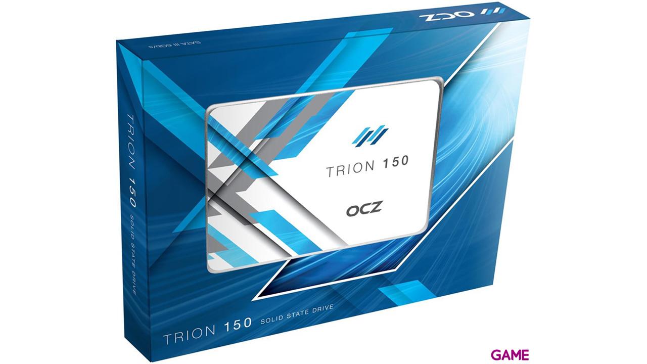 OCZ SSD 120GB Trion 150 Series