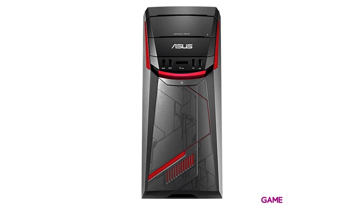 ASUS CPU G11CD-SP002T