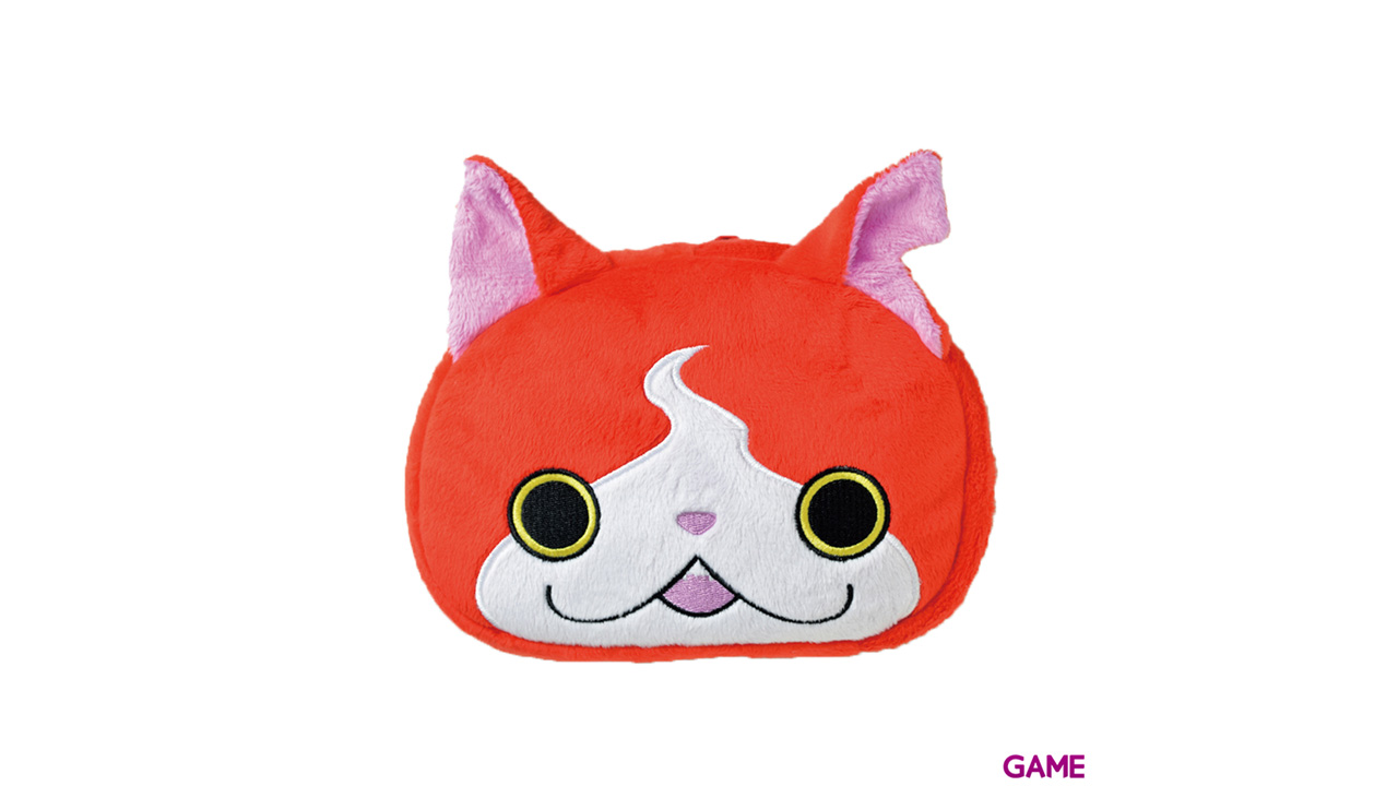 Bolsa Yo-Kai Watch Jibanyan 3DS-New3DS
