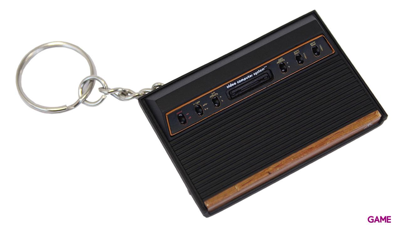 Llavero Atari 2600