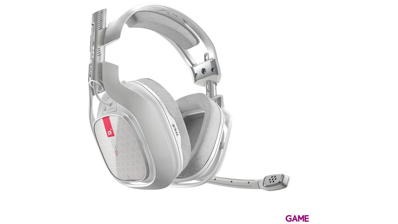 Astro A40 TR Headset Kit XO WHITE