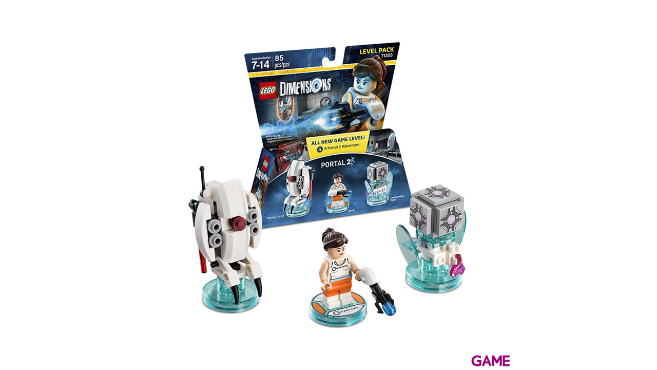 LEGO Dimensions Level Pack: Portal