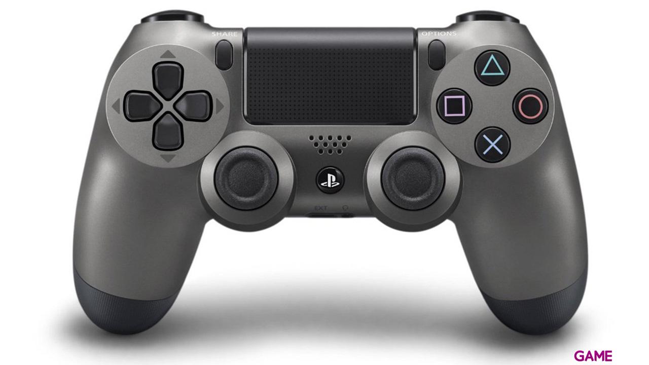 Controller Sony Dualshock 4 Steel Black