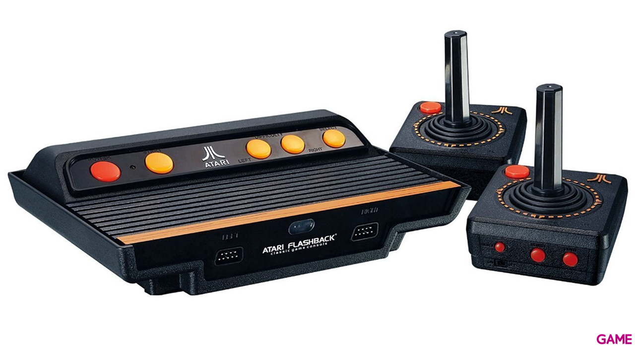 Consola Retro Atari Flashback 7