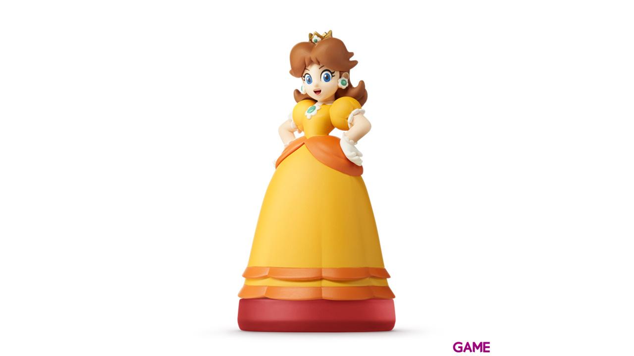 Figura amiibo Daisy - Colección Mario