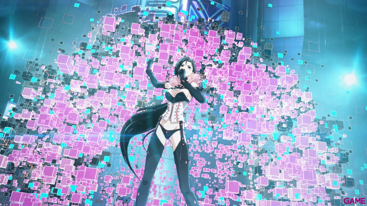 Tokyo Mirage Sessions FE - Wii U