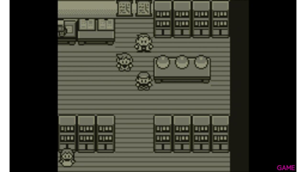 Pokemon Edición Azul - 3DS