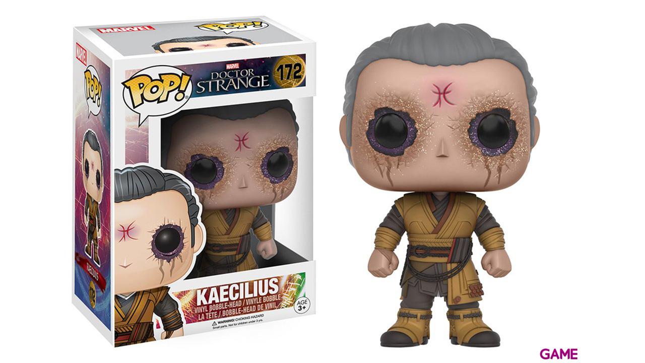 Figura Pop Doctor Extraño: Kaecilius