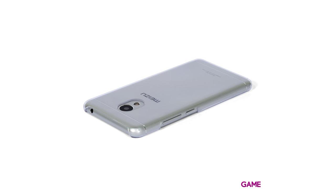 Funda transparente Smartphone Meizu M3S