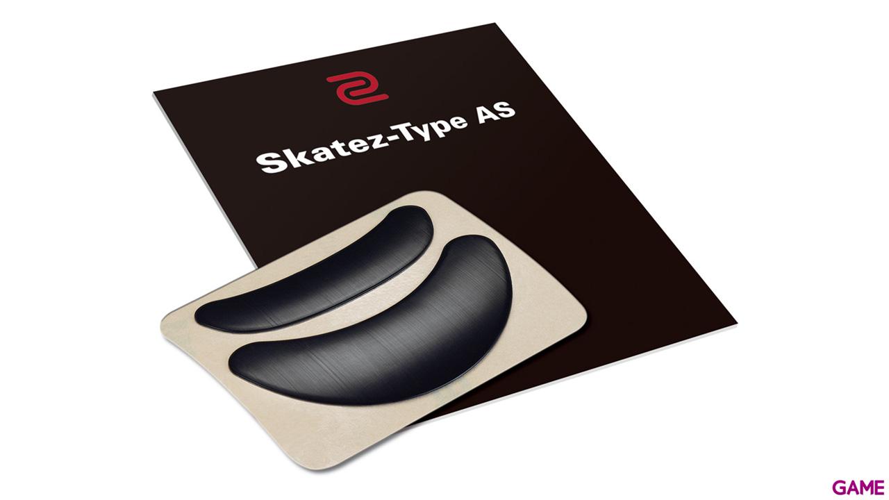 BenQ ZOWIE  Skatez Type AS  (Serie ZA13) Surfers
