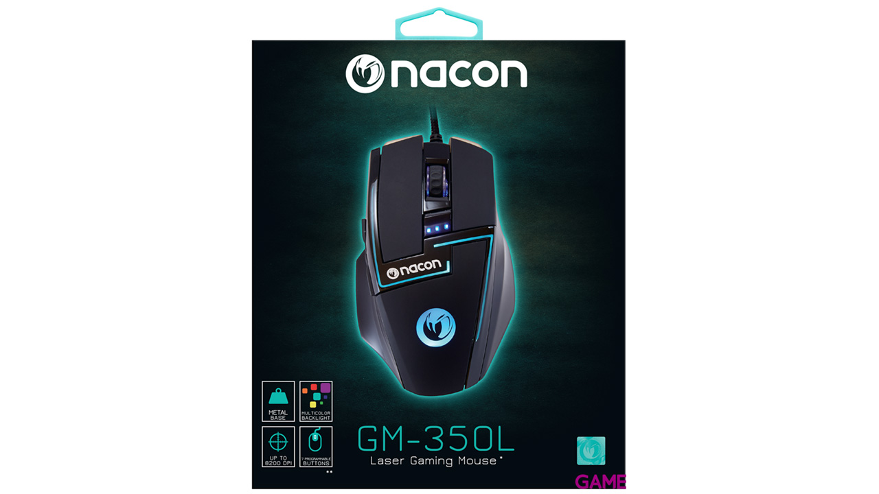 Nacon GM-350L
