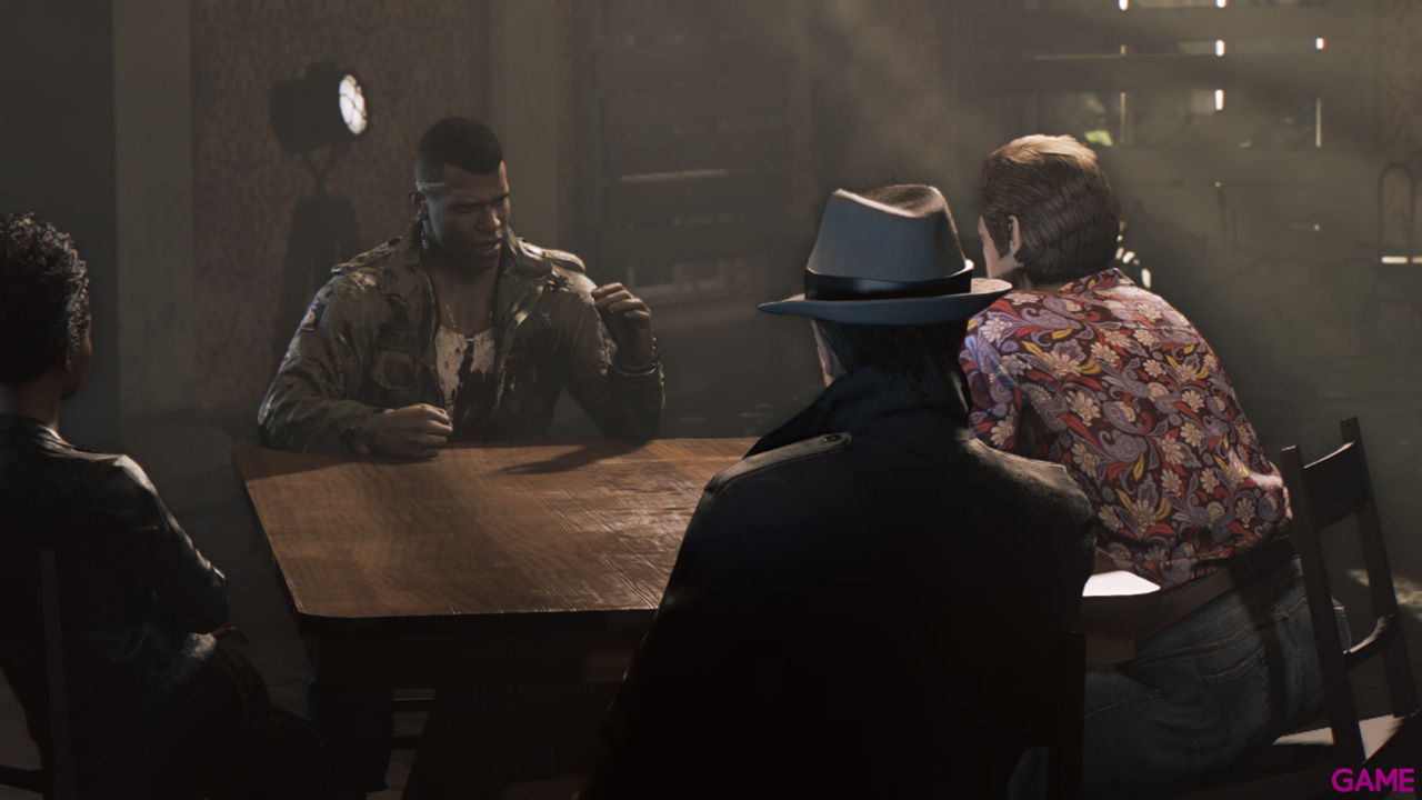 Mafia III Season Pass PS4