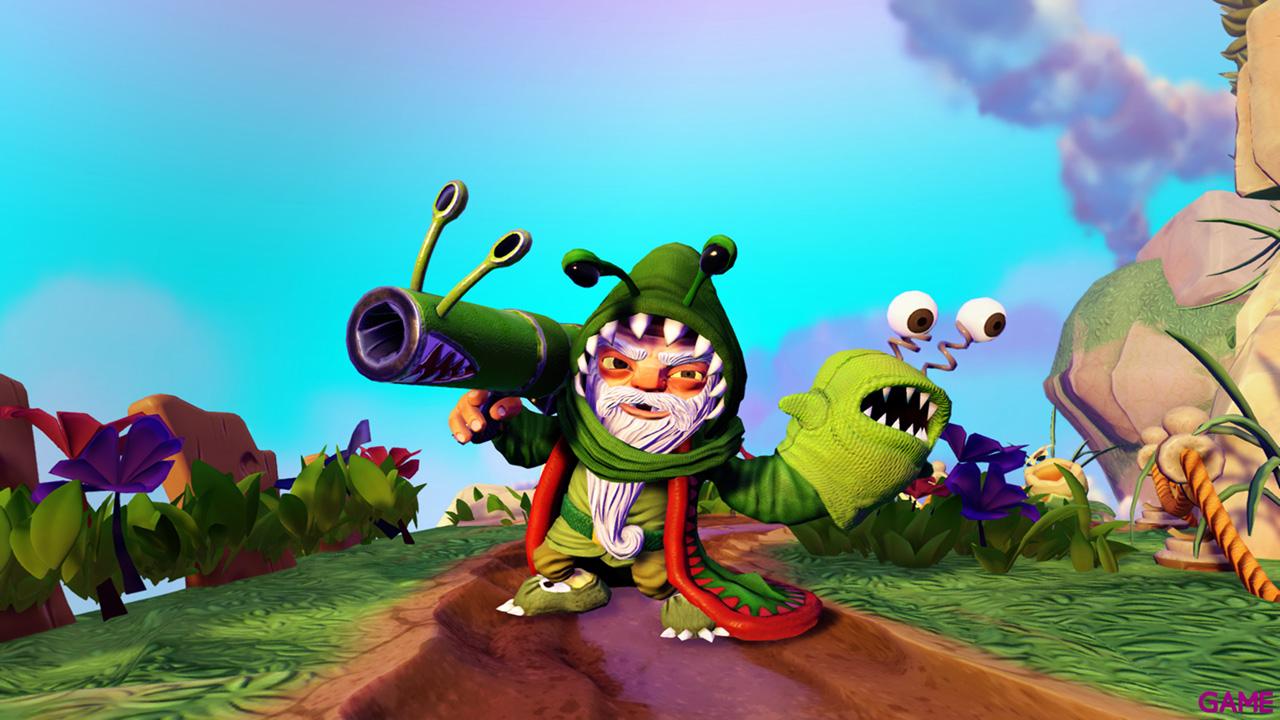 Figura Skylanders Imaginators Sensei Chompy Mage