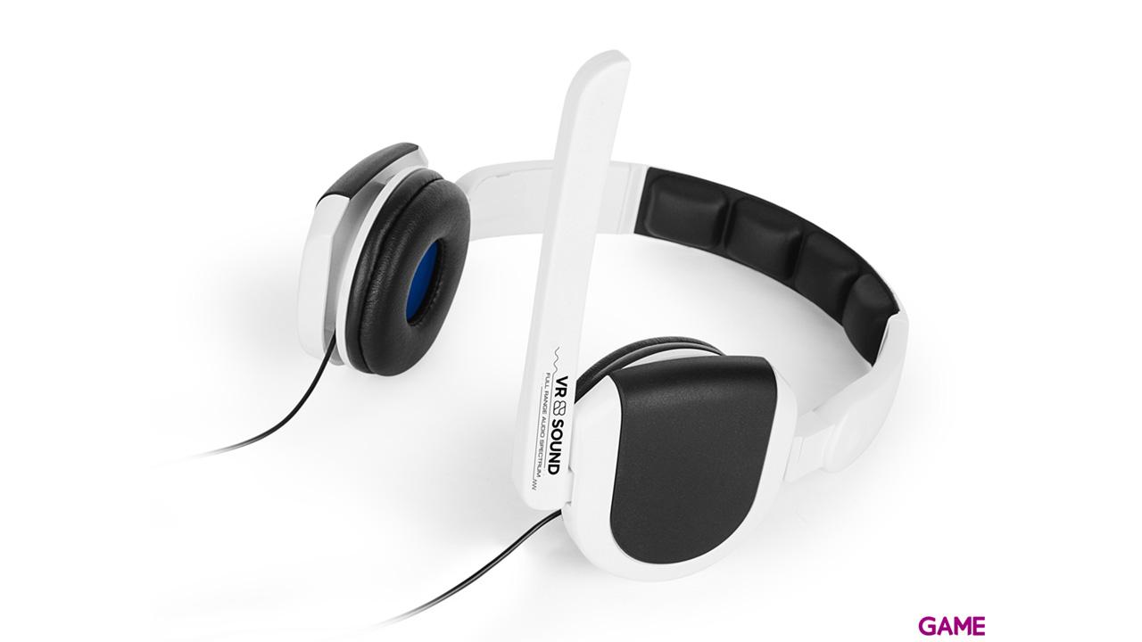 Auriculares FR-Tec VR Sound