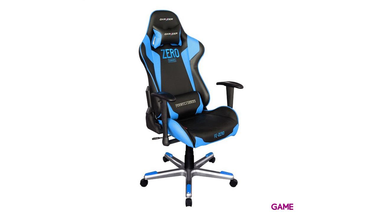 DxRacer OH-FE00-NB Negro-Azul