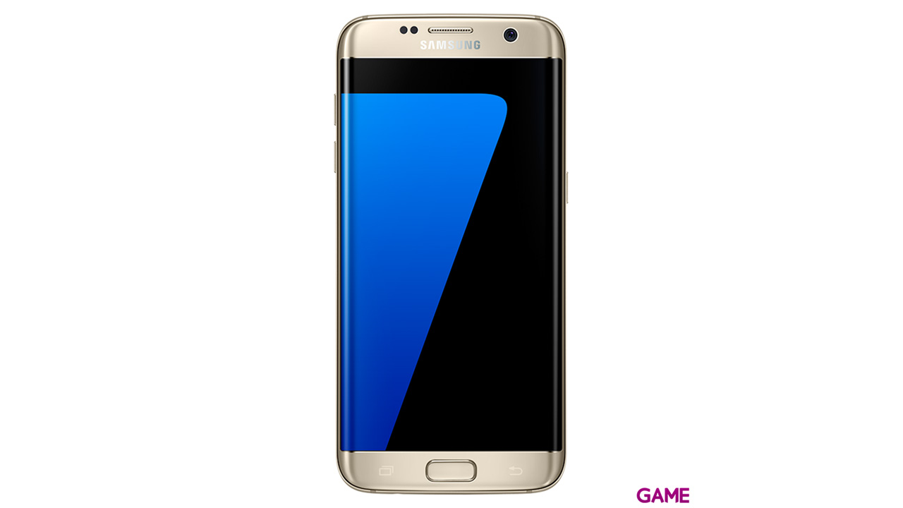 Samsung Galaxy S7 Edge 32Gb Dorado - Libre