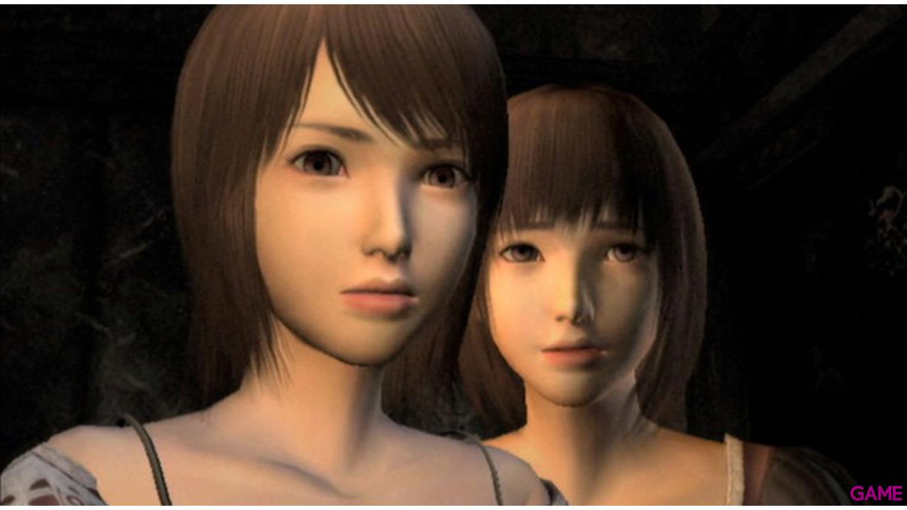 Project Zero 2 - Wii U