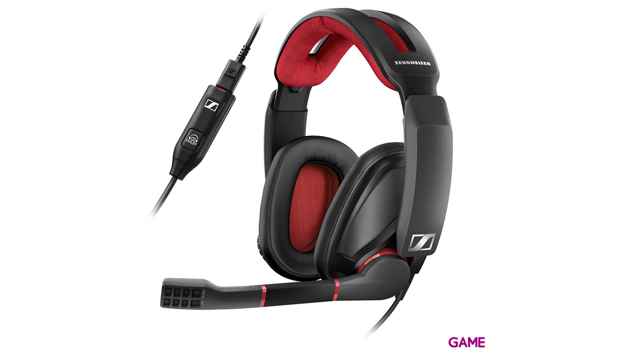 Sennheiser GSP 350 SuperGaming Headset
