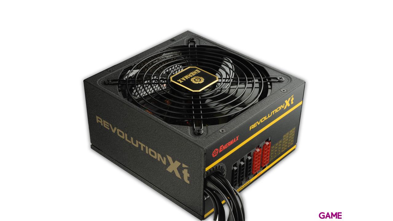 Enermax Revolution X't II 750W 80+ Gold