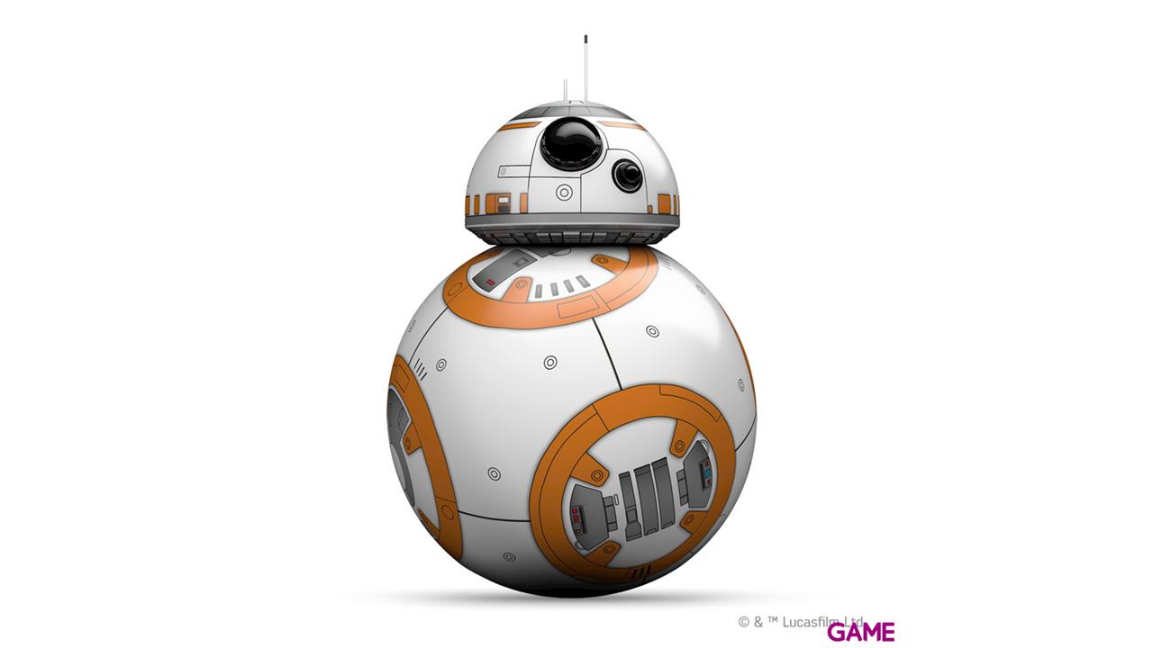 BB8 Sphero