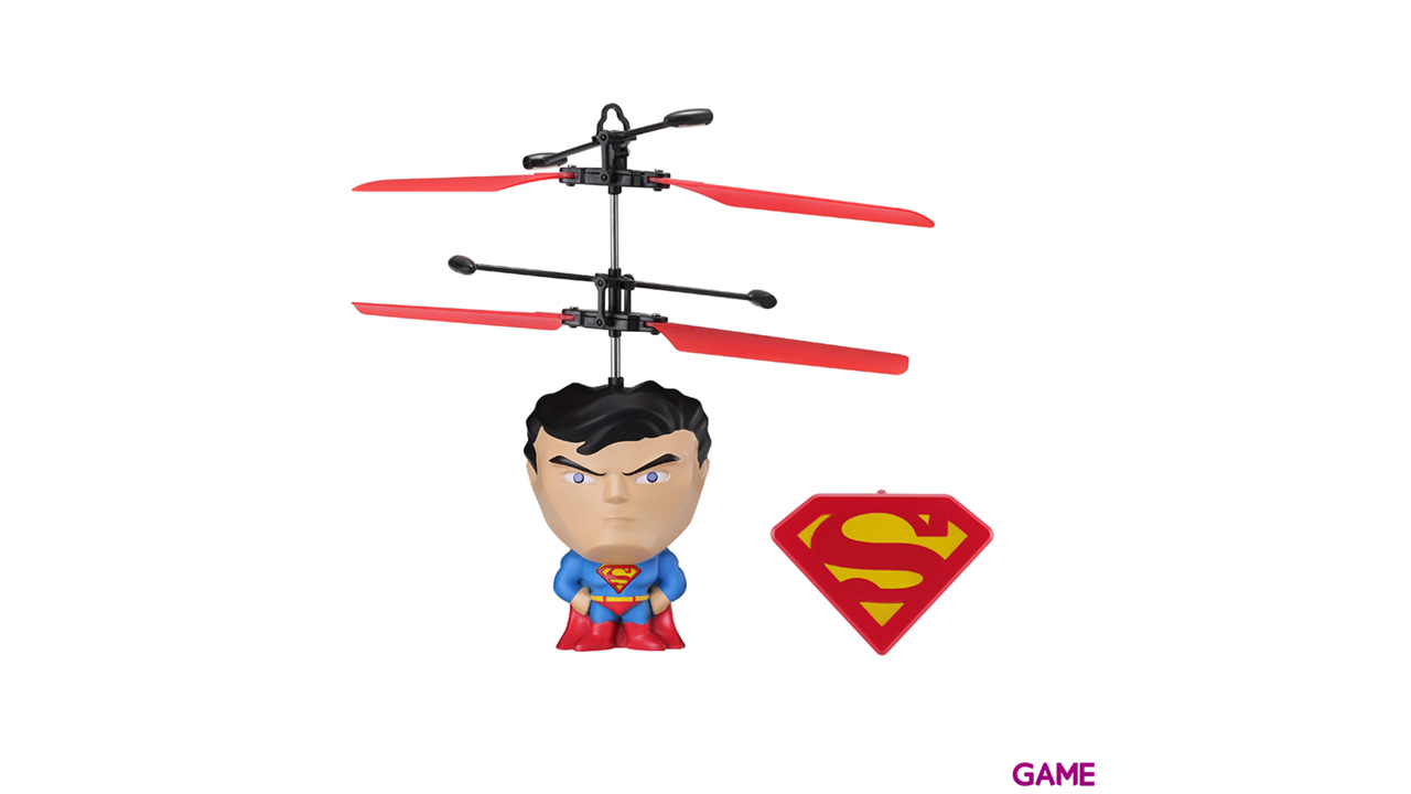 Drone DC Hover Heroes - Superman