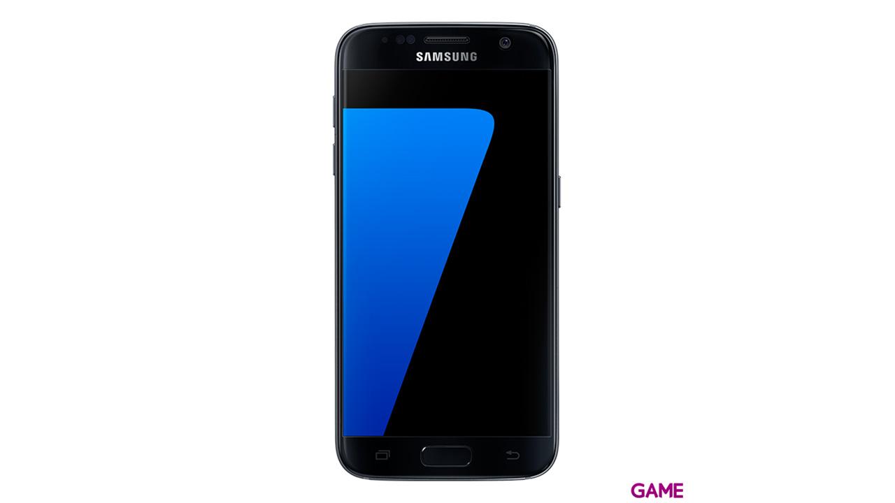 Samsung Galaxy S7 32Gb Negro - Libre