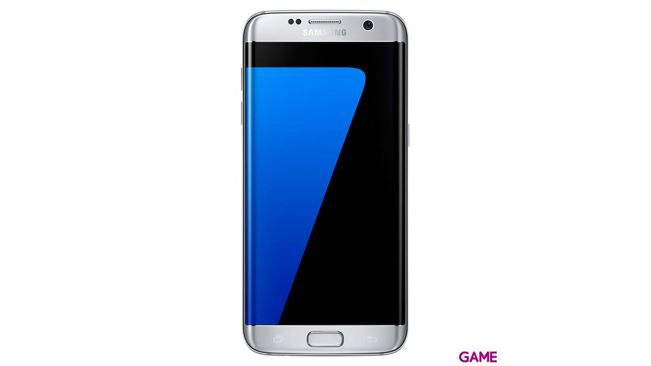 Samsung Galaxy S7 Edge 32Gb Plata - Libre